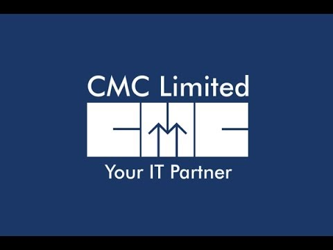 """CMC Limited Hiring Freshers as """" IT Trainee Engineer """" BE / B.Tech / MCA / M.sc / BCA / Diploma in Hyderabad Dec 2014"""