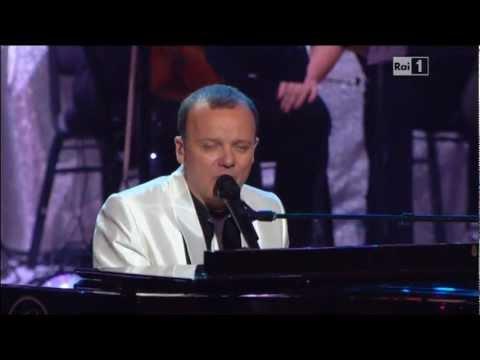 Gigi D'Alessio tu che ne sai live show rai uno