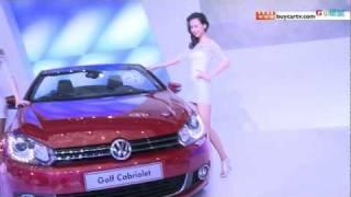 金龜車來了!Volkswagen台北車展