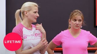 Dance Moms: Dance Digest - The Moms' Group Jazz Performance (Season 1)   Lifetime