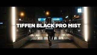 DER Filter für Musikvideos und Commercials! - Tiffen Black Pro Mist Filter Review!