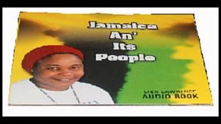Lisa Lawrence Miss Lou Di Reel Muma Fi Jamaica