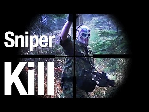 airsoft sniper - scope cam - ASCSB Koop ASCW FFA