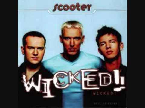 Scooter - We Take You Higher