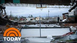 Hurricane Michael: Heavy Rain And Winds Devastate Florida | TODAY