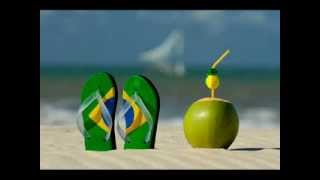BRASIL MIX SAMBA mix de samba y electro house