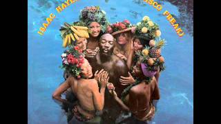Watch Isaac Hayes Lady Of The Night video