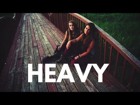Linkin Park - Heavy - a Facing West cover