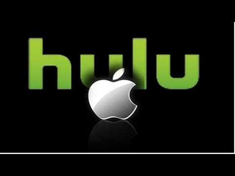 Apple to buy Hulu?