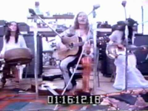 Incredible String Band - When You Find Out Who You Are
