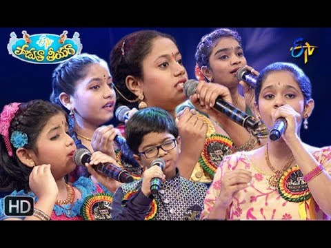 Padutha Theeyaga  | Semi Finals | 9th September 2018 | Full Episode | ETV Telugu