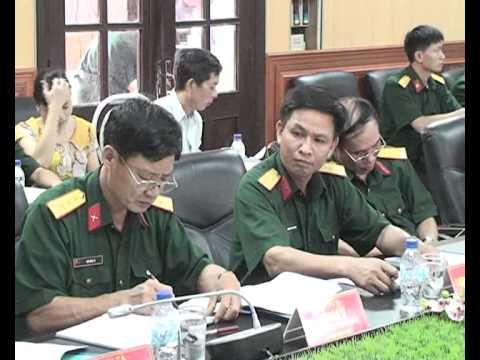 Hội đồng GD quốc phòng và an ninh Quân khu 3 kiểm tra công tác GDQP, an ninh trật tự quận và phường