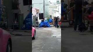 Tv show action big pink