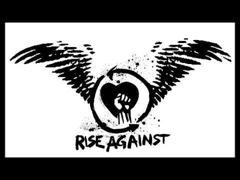 Rise Against - Satellite   Lyrics video
