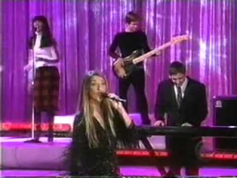 Celine Dion - I met an angel on christmas day - YouTube