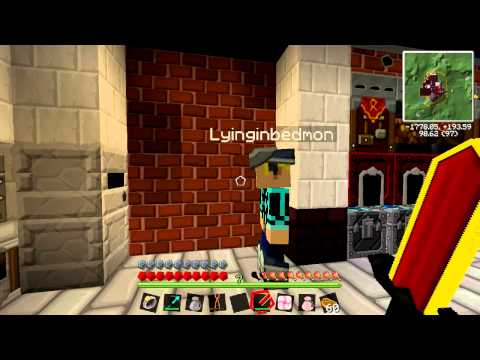 """Lyinginbedmon"" 