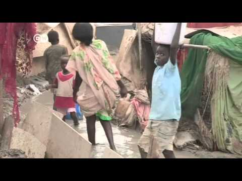 South Sudan facing famine | Journal