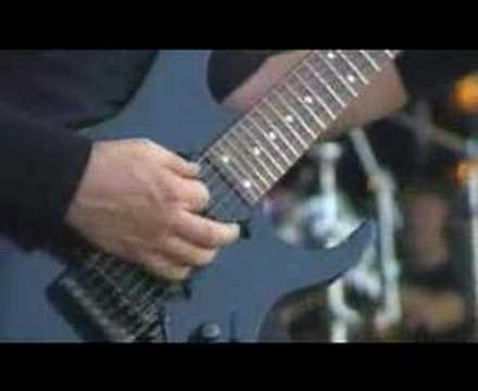 Morbid Angel - Where the Slime Live (Wacken 2006)