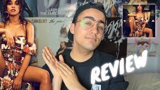 Camila Cabello - Camila | REVIEW | JJ