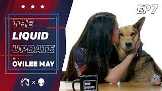 This Episode has a Good Boy! | Team Liquid League of Legends - The Liquid Update Ep.7