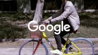 A colony on campus: Google's HQ is for the birds