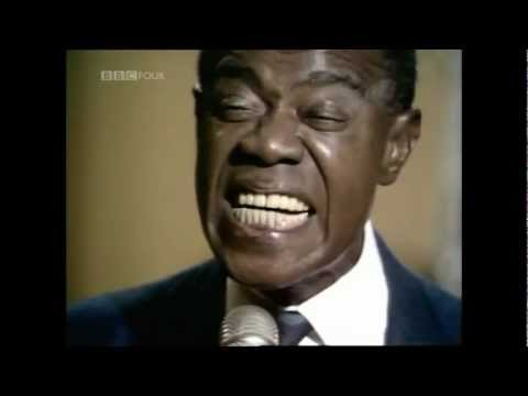 Louis Armstrong What A Wonderful World Free