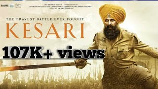 kesari (2019) Movie Scenes||Hindi Dubbed Movie 2019. New Movie 2019 Full