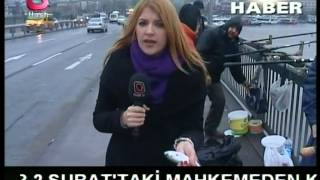 BALIK YUTAN KADIN FLASH HABER FLASH TV SEÇİL GÖNENDEN