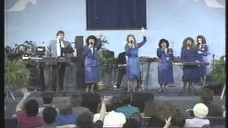 "The Perry Sisters - ""More Than Just a Hill"" - 1990"
