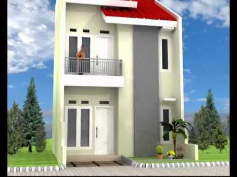 pengembangan rumah type 27
