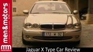 Jaguar X Type Review (2001)