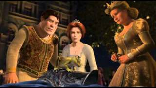 Shrek 2 -Final Scene- English