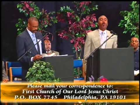Pastor Gino Jennings Truth of God Broadcast 716-718A Part 2 of 2 Baltimore MD
