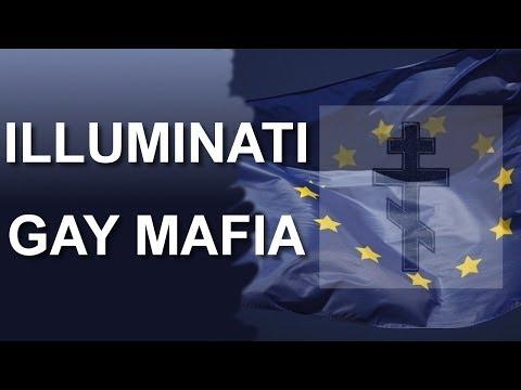 CONSPIRACY: The Illuminati Gay Mafia Conspiracy Theory