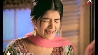 Pakhi Seeks forgiveness from Arannya