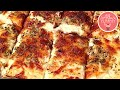 Cauliflower Cheese Bread Sticks Recipe - Цветная капуста запечённая с сыром