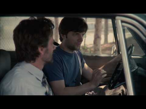 Passenger Side - Official Trailer (OLD VERSION)
