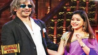 Sunil Grover FIRST EPISODE after COMEBACK on Comedy Nights with Kapil 27th July 2014 Episode