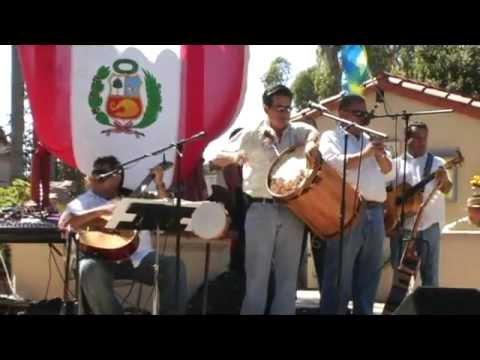 House of Peru Lawn Program 2011 Montage