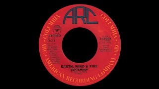 Earth Wind Fire September 1978 Disco Purrfection Version