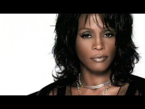 Whitney Houston - Whatcha Lookin At
