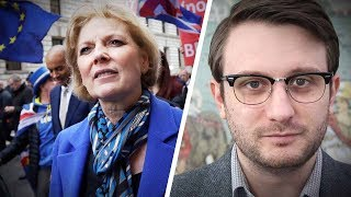 Anna Soubry LEAVES Tories – Could May Call an Election? | Jack Buckby