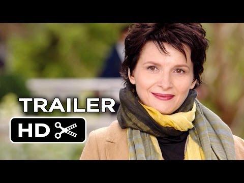 Words and Pictures TRAILER 1 (2014) - Juliette Binoche Romantic Comedy HD
