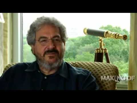 Harold Ramis Egon Spengler Talks GHOSTBUSTERS 3