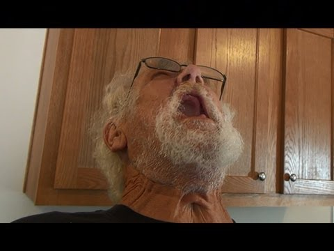 Angry Grandpa - PISSED About Twinkies!