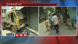 Thirupati road mishap case Court Verdict comes after 7 years