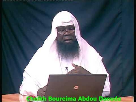 Boureima Daouda- L'instabilité De L'Homme 02/10