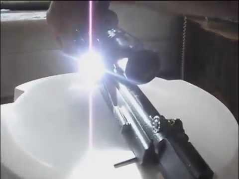 Carabina Turbinada - Hatsan 80 5.5mm - Luneta e GAS RAM