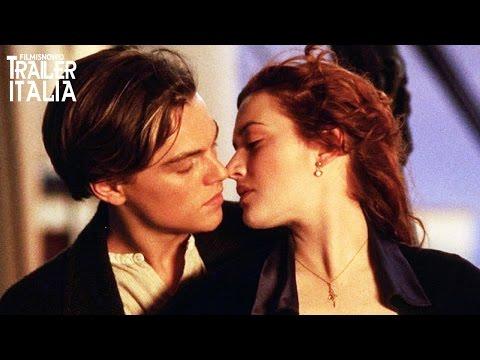 I baci piu belli dei film