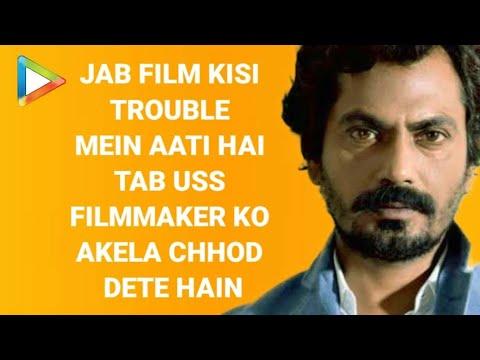 """It Was The BIGGEST Mistake Of My Life"": Nawazuddin Siddiqui | Thackeray | Niharika | Ordinary Life thumbnail"